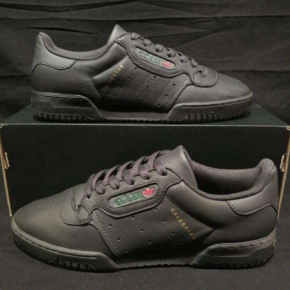f9f360b6c11a adidas Other - Adidas Yeezy Powerphase Calabasas men s ...